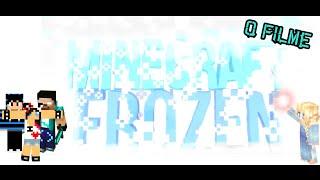 Minecraft Frozen - Filme