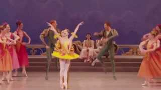 Grands Ballets Canadiens ~ Katherin Vasilopoulos | English Voiceovers