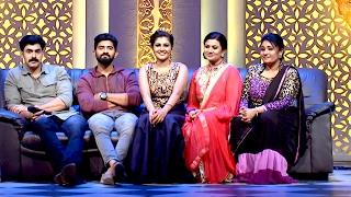 Komady Circus | Ep 28 - Mini screen stars are here ! | Mazhavil Manorama