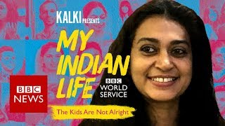 My Indian Life [Podcast]