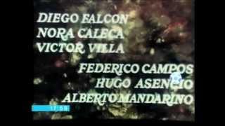 Fragmento de la película Mi amigo Luis