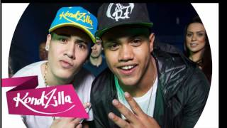 MC Davi e MC Kevinho - Elas Gostam (Kondzilla)
