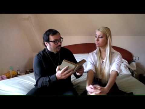 Torbe y Julio Rocco en Padre damian Valentina Rossi