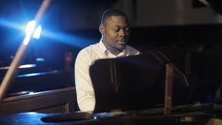 Patrick Nyembwe - APPRENDS-MOI (Clip Officiel)
