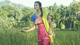 Taila Taili Tailali ll New Bodo Grammar Song ll sung by Nayan Borgoyary
