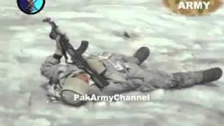 Havaldar Lalak Jan Shaheed