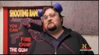 Pawn Stars Season 1 Episode 4 Knights in Fake Armor
