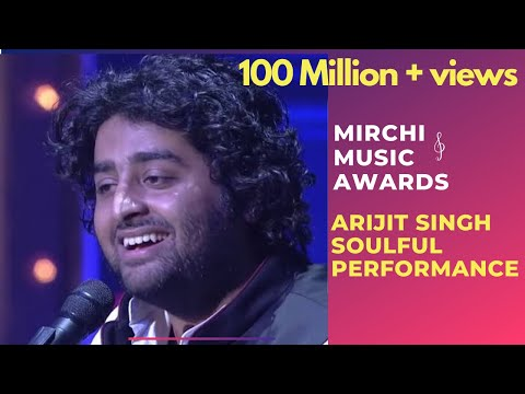 Xxx Mp4 Arijit Singh With His Soulful Performance 6th Royal Stag Mirchi Music Awards Radio Mirchi 3gp Sex
