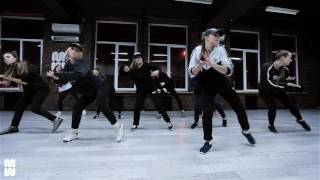 Ty Dolla $ign ft The Weeknd - Or Nah - choreography by Polina Ivanyuk - Dance Centre Myway