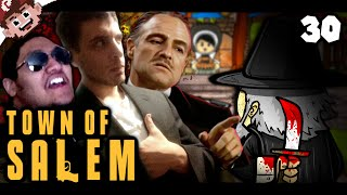 The Ultimate Mafia Plan! (The Derp Crew: Town of Salem - Part 30)