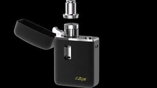 Fumytech EZipe Mini Box Mod od GD