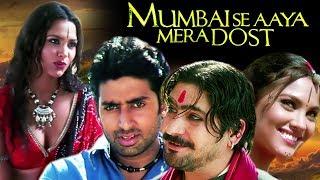 Mumbai Se Aaya Mera Dost in 30 Minutes | Abhishek Bachchan | Lara Dutta | Superhit Hindi Movie
