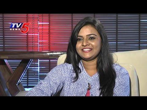 TV Serial Artist Rohini Exclusive Interview | TV Show | TV5 News