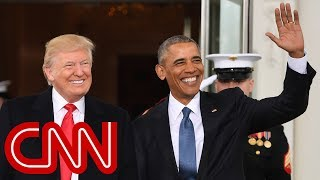 Who lies more Obama or Trump?