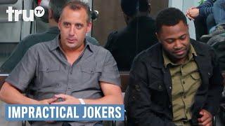 Impractical Jokers - Waiting Room Weirdness   truTV