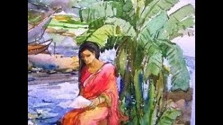 Oki Potidhon Pran Bachena = ওকি পতিধন প্রাণ বাচেঁনা যৌবন জ্বালায়..মরি.....