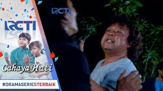 CAHAYA HATI - Parah Bang Parman Bentrok Sama Ringgo [10 Oktober 2017]