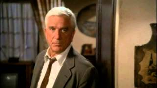 The Naked Gun: From the Files of Police Squad!: That shirt is familiar.