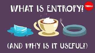 What is entropy? - Jeff Phillips