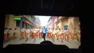 Jithu jiladi video song