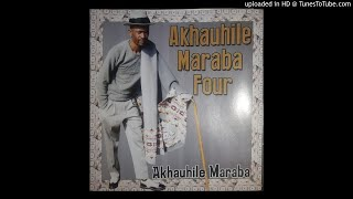 9.Akhauhile Maraba Four-Sebatli
