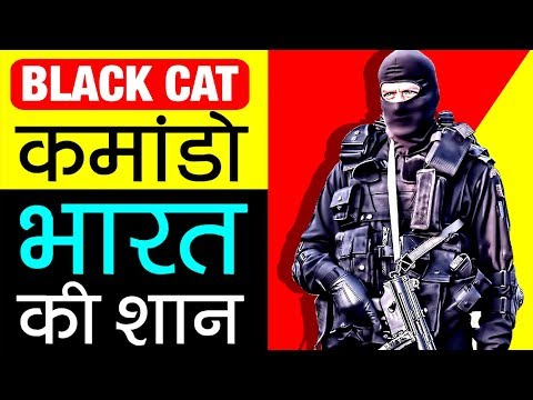 Xxx Mp4 Black Cat Commando ▶ Story In Hindi Training Facts NSG History 3gp Sex