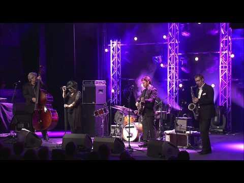 Susie Arioli - All The Way // Jazz en Touraine Live // 21 Septembre 2012