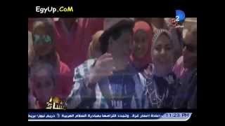 بالفيديو    أغنية جديدة لشعبان عيد الرحيم يشتم فيها أردوغان وشاهد ضحك وائل الابراشى