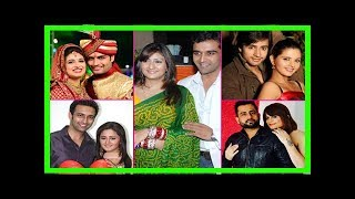 Juhi parmar-sachin shroff to vivian d'sena-vahbiz dorabjee – 5 real life tv couples who recently he