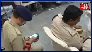 IPS Officers Issued Notice In Patna