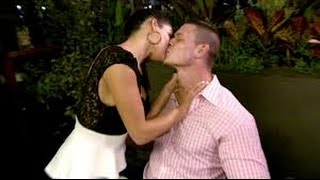 WWE John Cena and Nikki Bella highlights