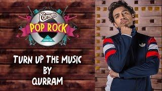 Turn Up the Music Mr. DJ by Qurram Hussain #CornettoPopRock2