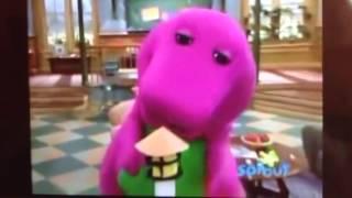 Barney Silly Sounds (1999 Version)