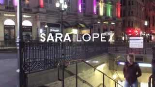 Sara Lopez feat. Enah Lebon - Urban Kizomba
