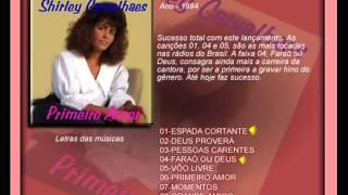 SHIRLEY CARVALHAES PRIMEIRO AMOR CD COMPLETO