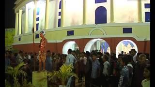 Durgoti Nakhini Maa Durga