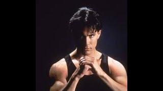 Brandon Lee-Fight Scenes