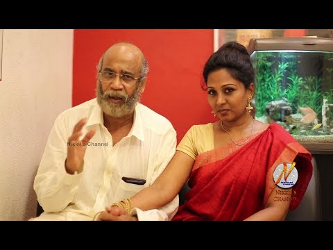 Director Velu Prabhakaran Speaks About His Marriage With Actress Shirley Das