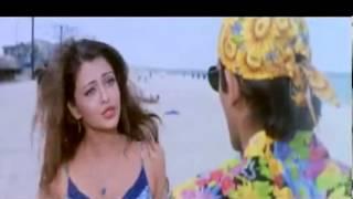 Mera Dil Tera Deewana, Bollywood Dancing Queen   Aishwariya Rai, Superb Sound Quality   YouTube
