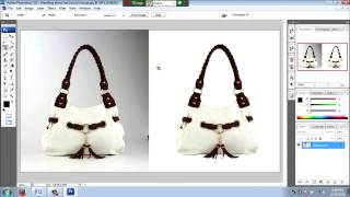 Adobe Photoshop Bangla Tutorial Part-13 || how to use crop tool in photoshop