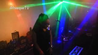Josey Priscille -On fais rien a'ec ca (Live)
