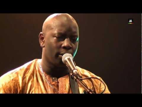 Vieux Farka Touré en concert en France