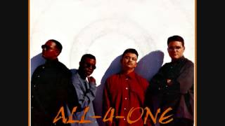 All 4 One - I Swear