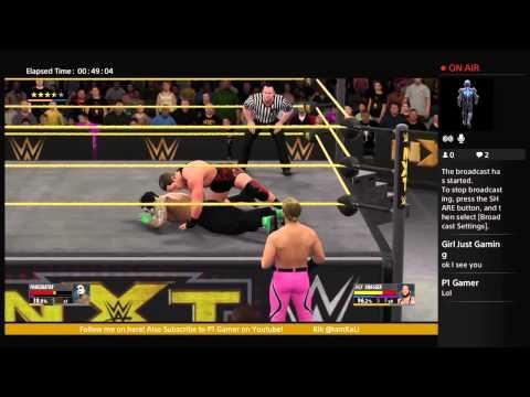 Xxx Mp4 WWE 2k16 MY CAREER MODE CHAMPIONS PS4 1080HD 3gp Sex