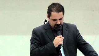 Pregação sobre Josué 1:1-9 - Mentalidade de conquista (não é teologia de prosperidade)