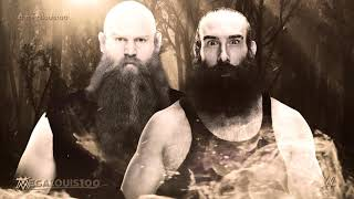 """The Bludgeon Brothers 6th and NEW WWE Theme Song - """"Brotherhood"""" (V2) with download link"""