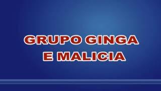 GINGA E MALICIA - CD 2 COMPLETO E ORIGINAL