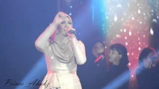 Siti Nordiana - Putus Terpaksa Final Gegar Vaganza 2015