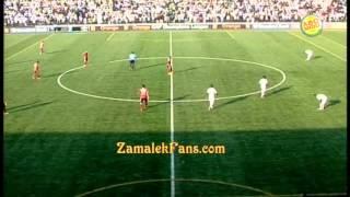 اهداف مباراة مازيمبى الكونجولى 2 0 الاهلى المصرى