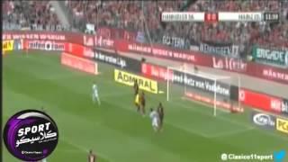 جميع أهداف مباريات اليوم للجولة الرابعة من الدوري الالماني وبصوت المعلقيين
